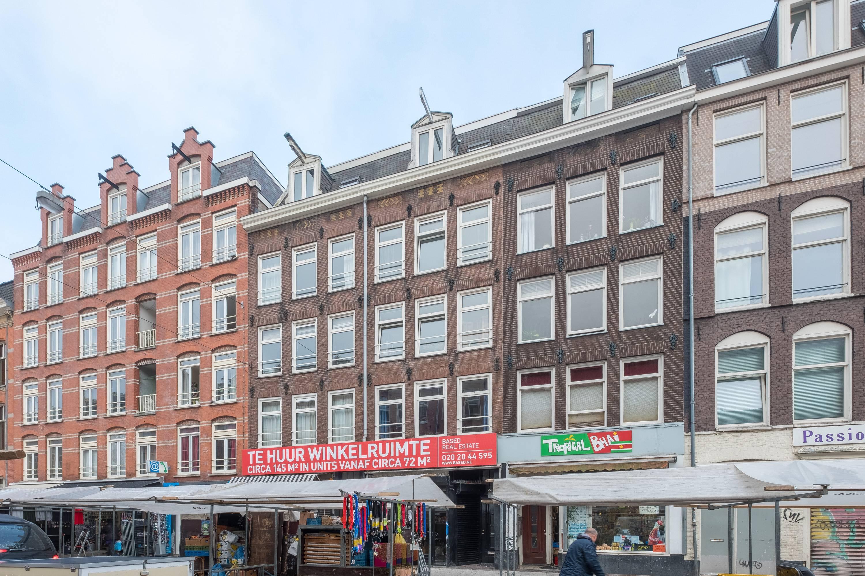 Foto van Albert Cuypstraat 191 I, Amsterdam