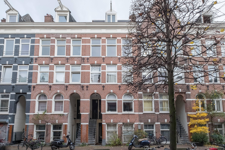 Photo of Govert Flinckstraat 121 III, Amsterdam