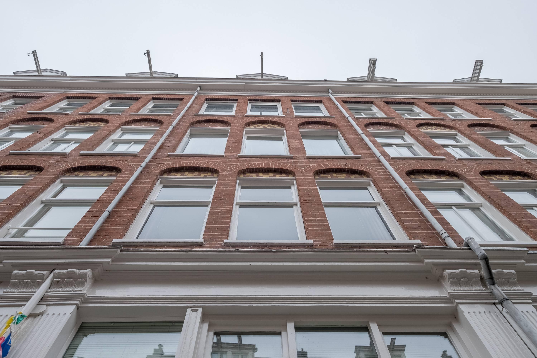 Photo of Van Oldenbarneveldtstraat 94 III, Amsterdam
