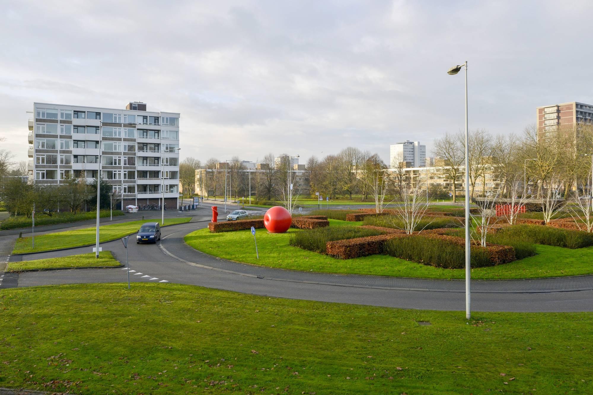 Photo of Van Boshuizenstraat 23, Amsterdam