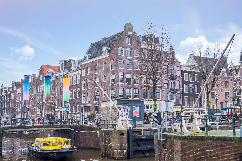 Photo of Brouwersgracht 2 D, Amsterdam