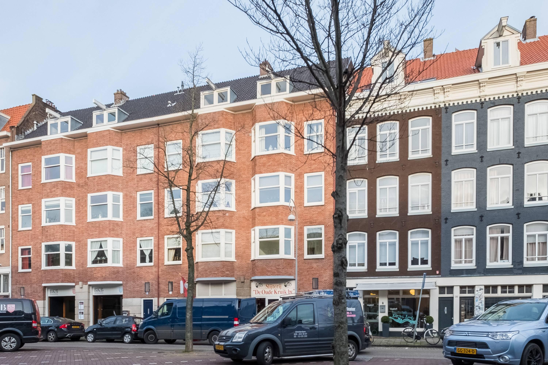 Foto van Westerstraat, Amsterdam