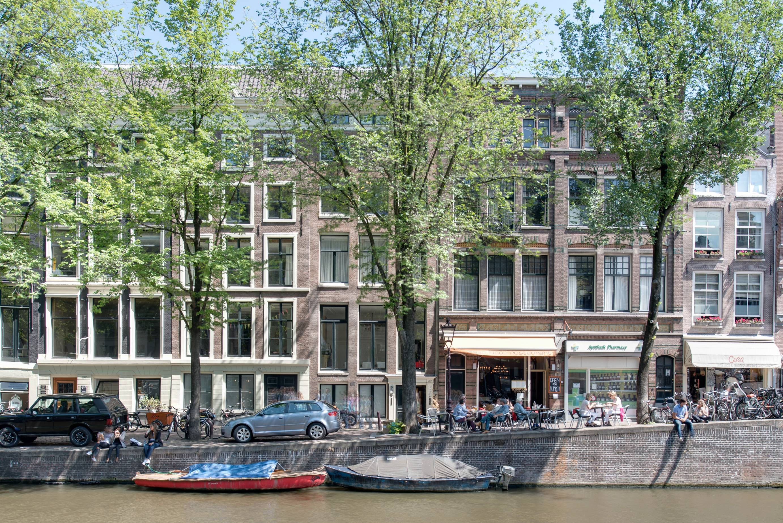 Foto van Prinsengracht 701 1, Amsterdam