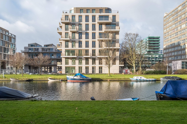 Foto van Poeldijkstraat 305, Amsterdam