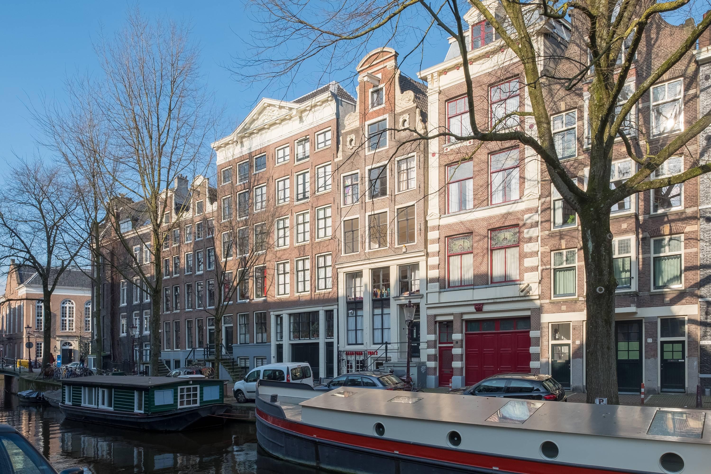 Foto van Raamgracht, Amsterdam