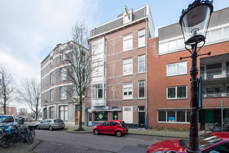 Foto van Overamstelstraat 1 A-II, Amsterdam