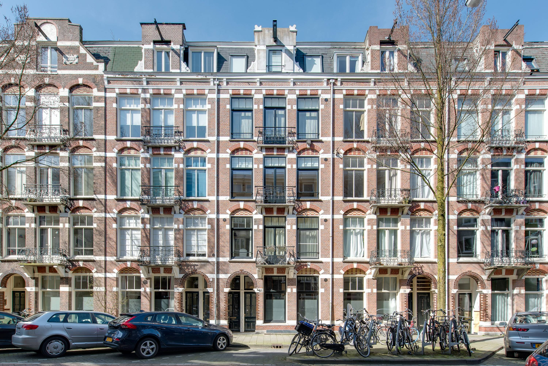 Foto van Tweede Helmersstraat 36 HS, Amsterdam