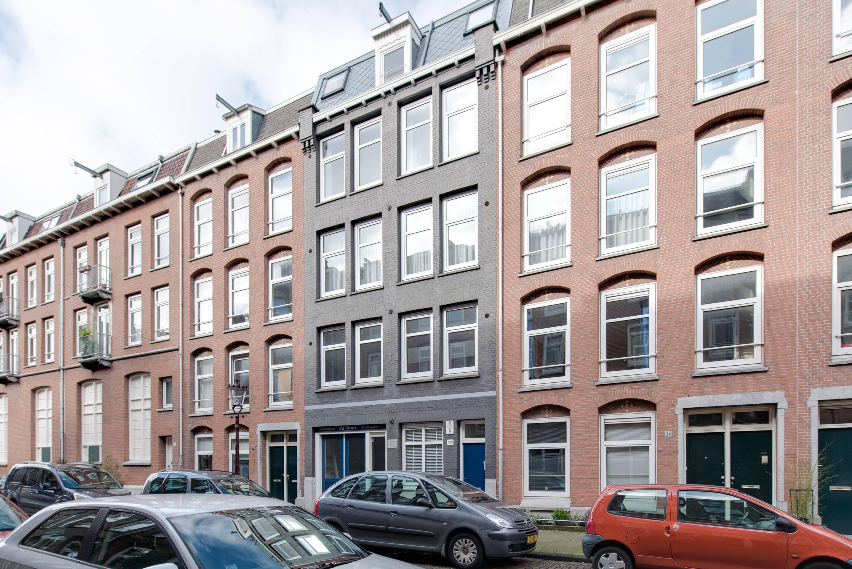 Foto van Fagelstraat 100 I, Amsterdam