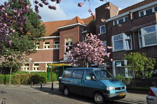 Broekslootkade, Rijswijk