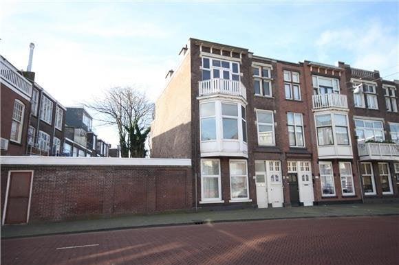 Pletterijstraat, The Hague