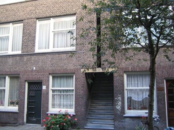 Mijdrechtstraat, The Hague