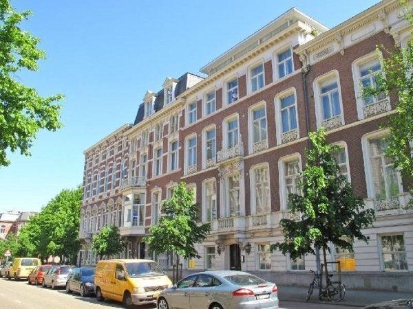 Bezuidenhoutseweg, The Hague