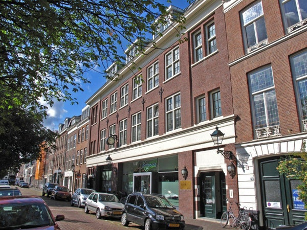 Hooikade, The Hague