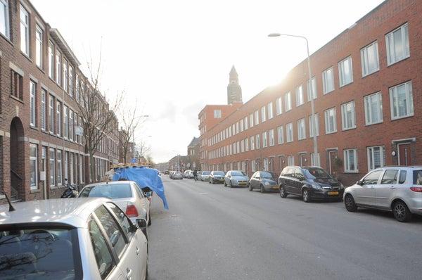 Schalk Burgerstraat, The Hague