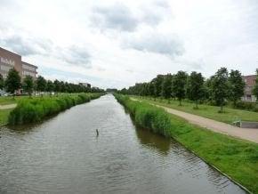 De Rijkstraat, The Hague