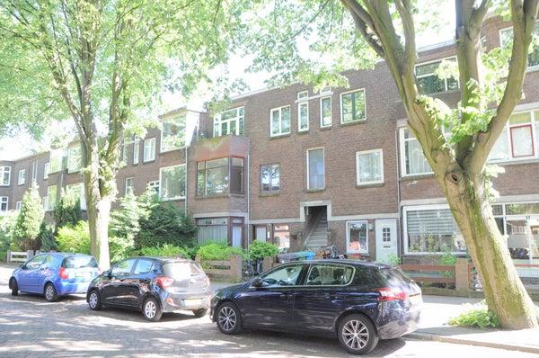 Caan van Necklaan, Rijswijk