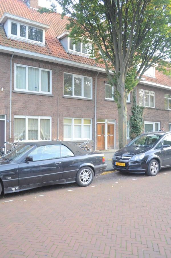 Laakkade, The Hague