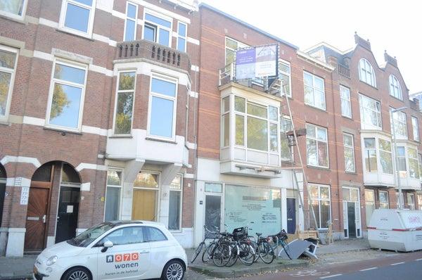 Weteringkade, The Hague