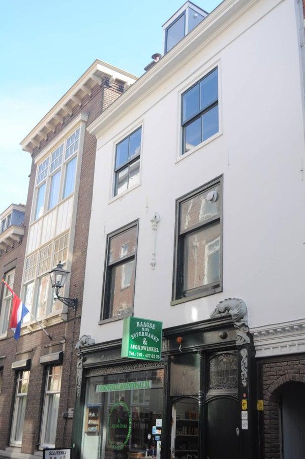 Molenstraat, The Hague
