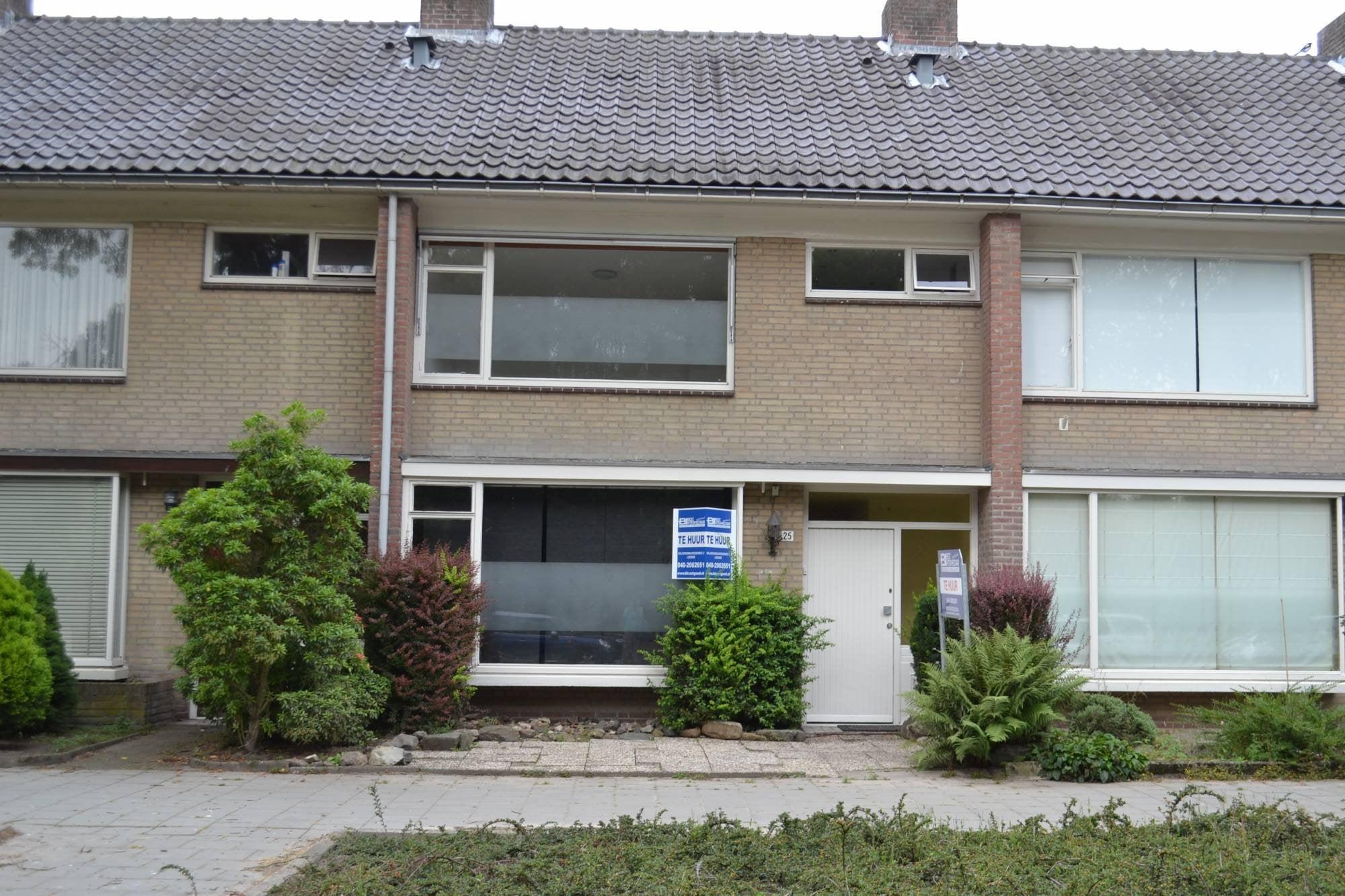 Rode Kruislaan, Eindhoven