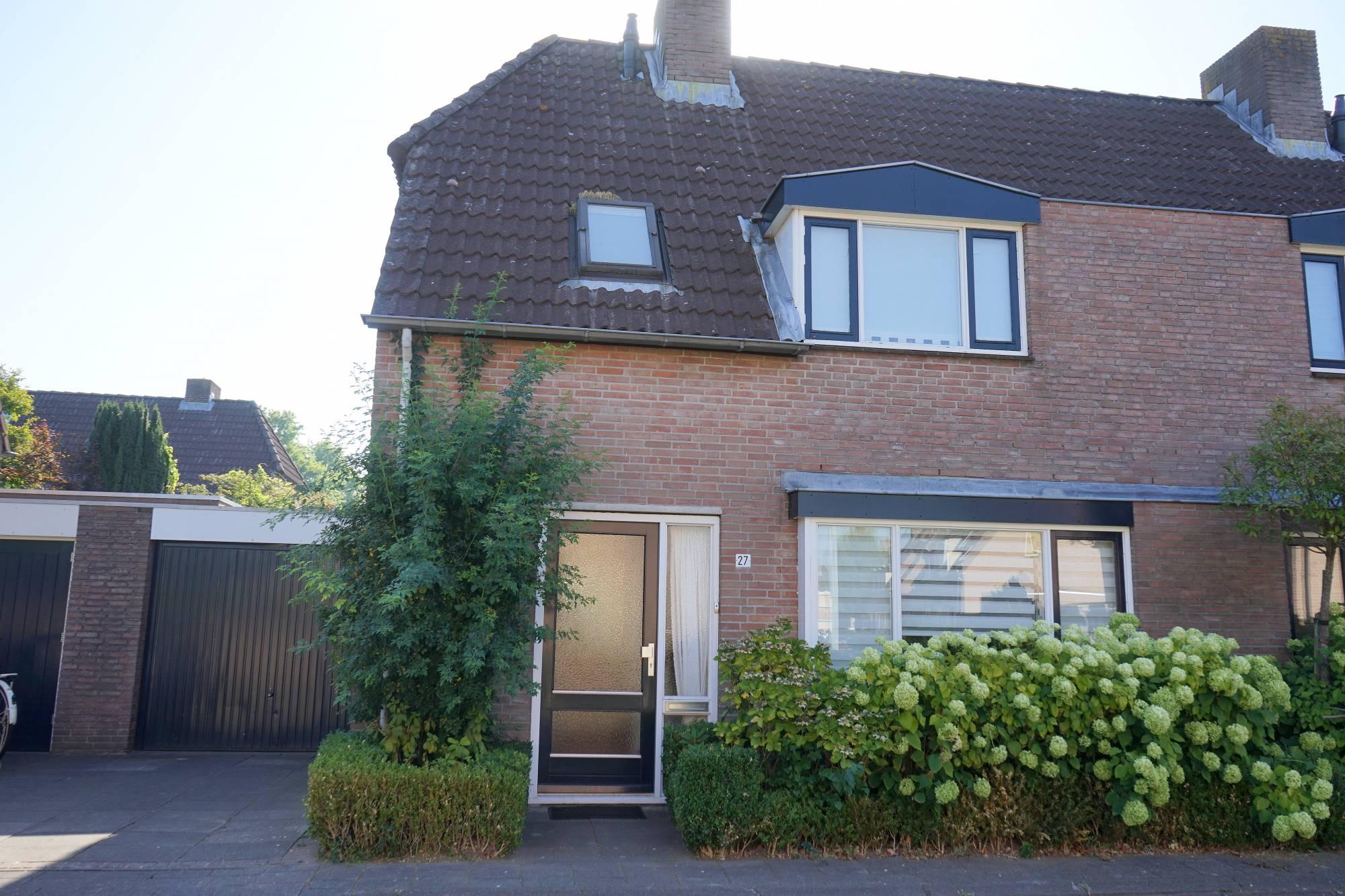 Joppenberg, Veldhoven