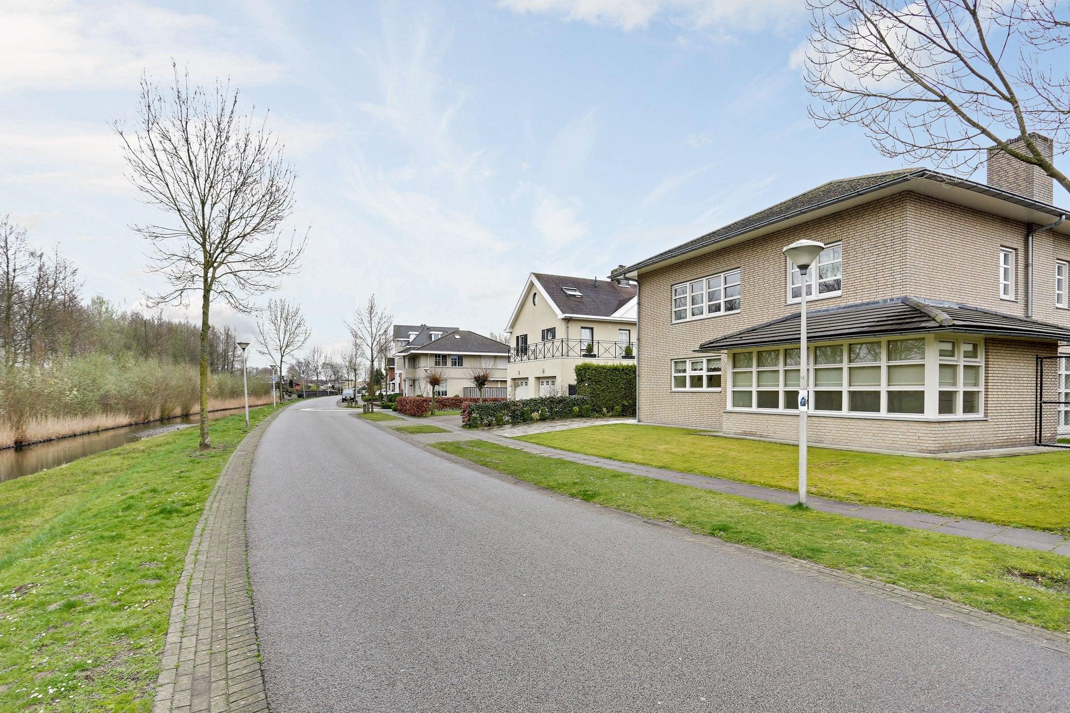 Count Basiegracht, Eindhoven