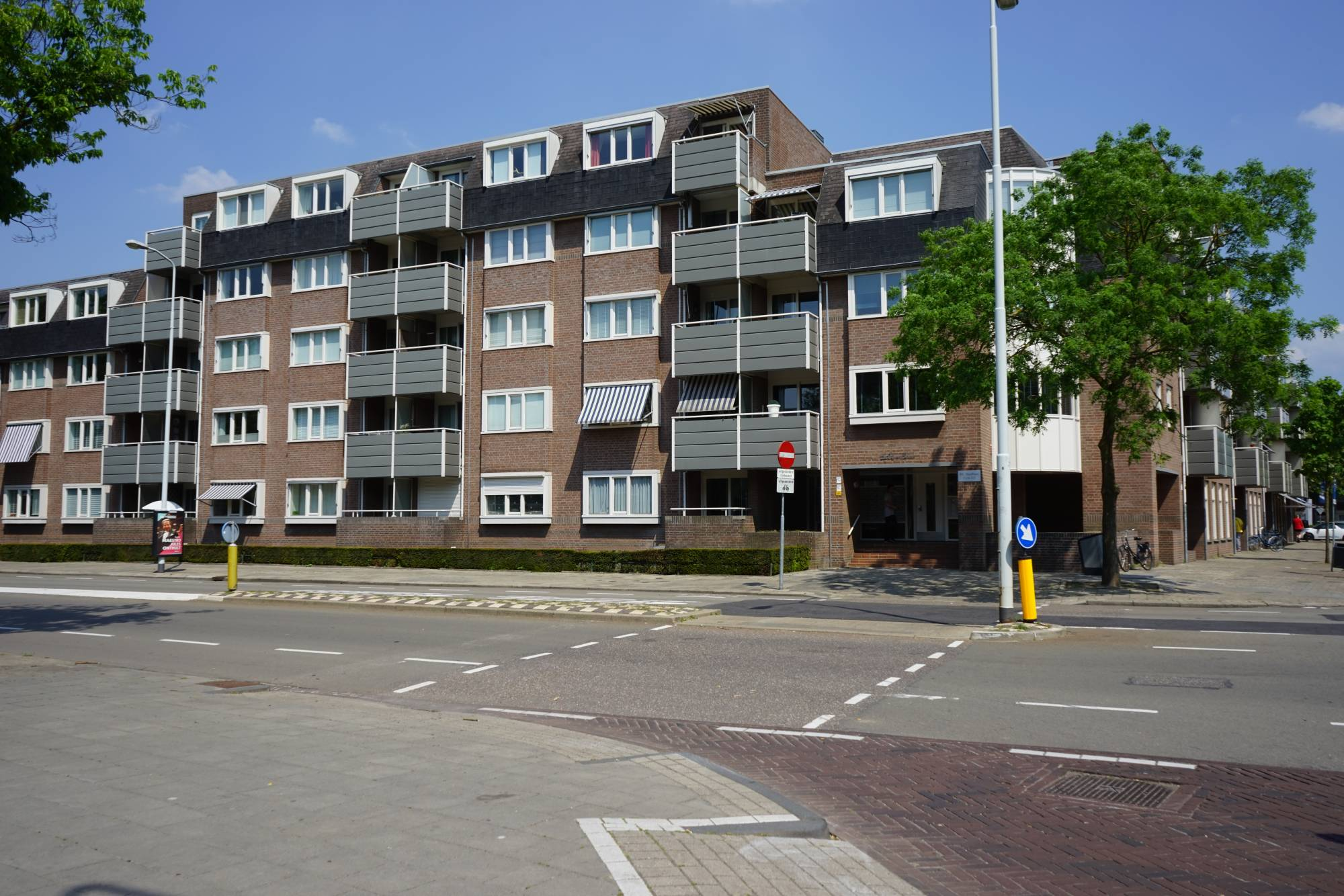P Czn Hooftlaan, Eindhoven