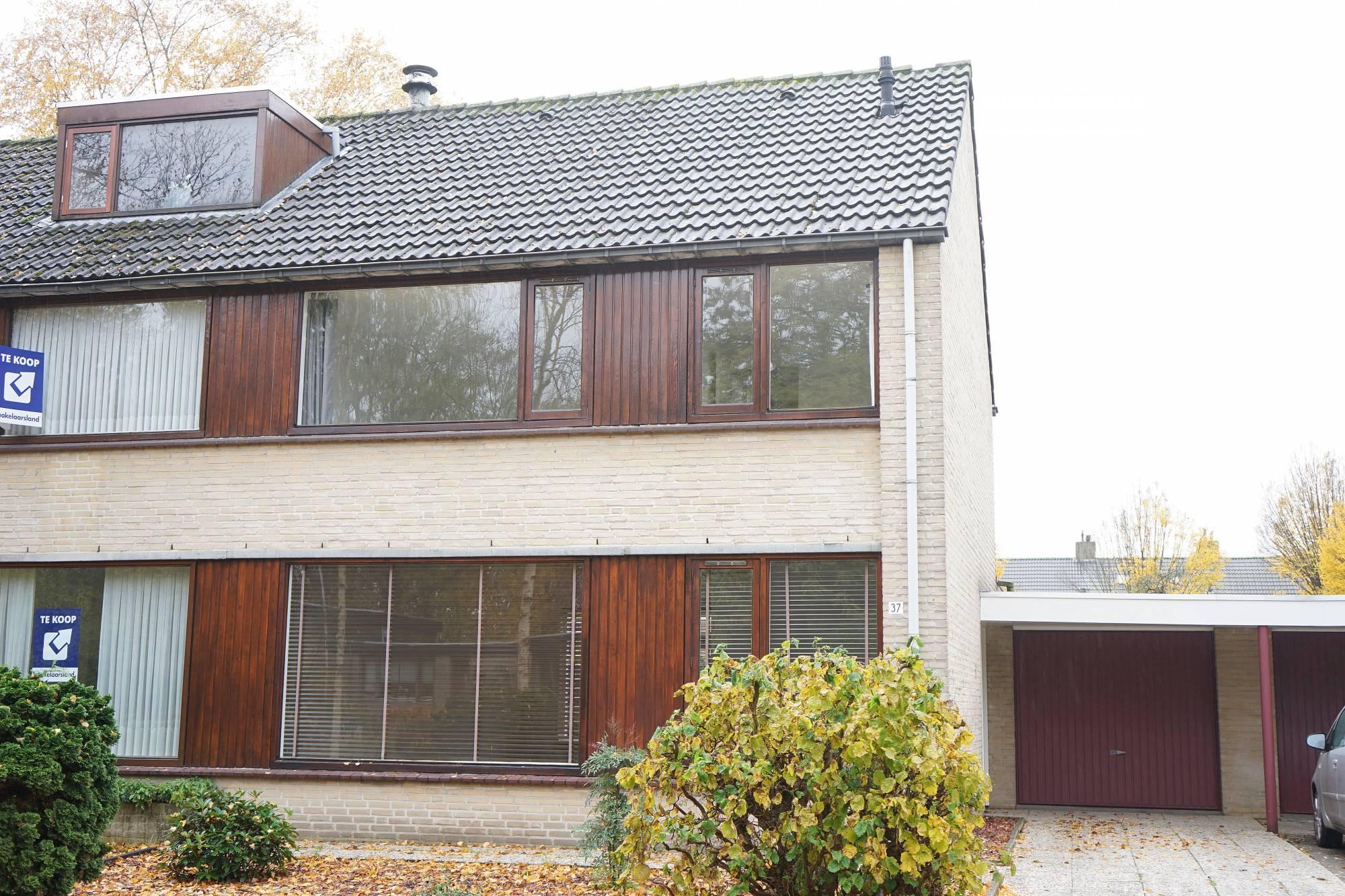 Braambesweg, Eindhoven