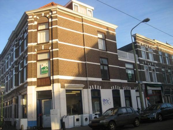 bovenwoning in Den Haag