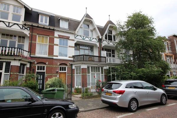 Beeklaan, The Hague