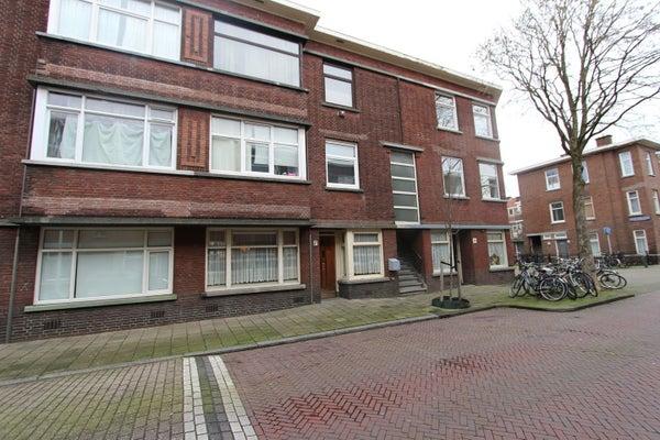 Antheunisstraat, The Hague