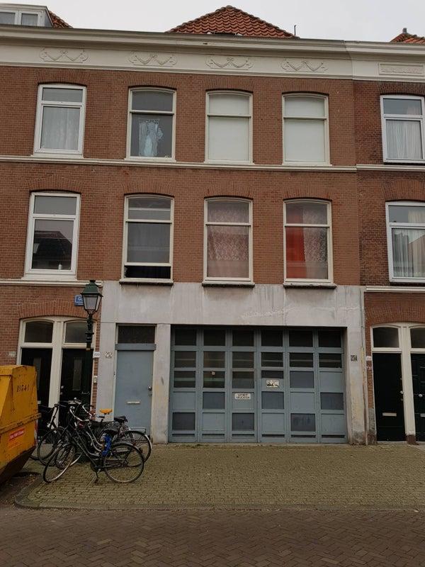 gaslaan, The Hague