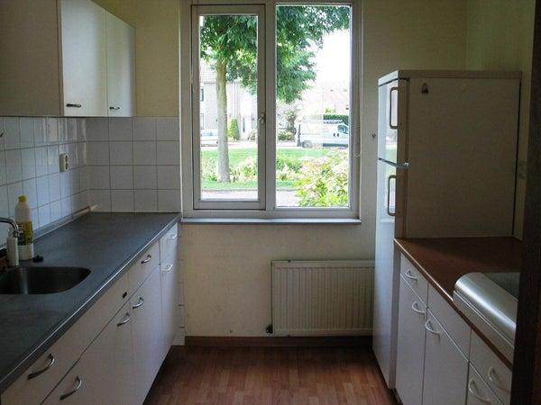 Jhr. mr.  A.F. de Savornin Lohmanstraat, Gorinchem
