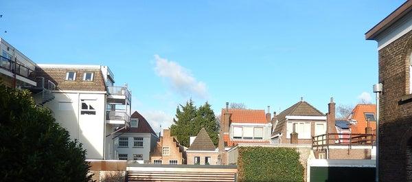 Vogelensangsteeg, Gorinchem