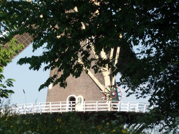Nieuwe Walsteeg, Gorinchem