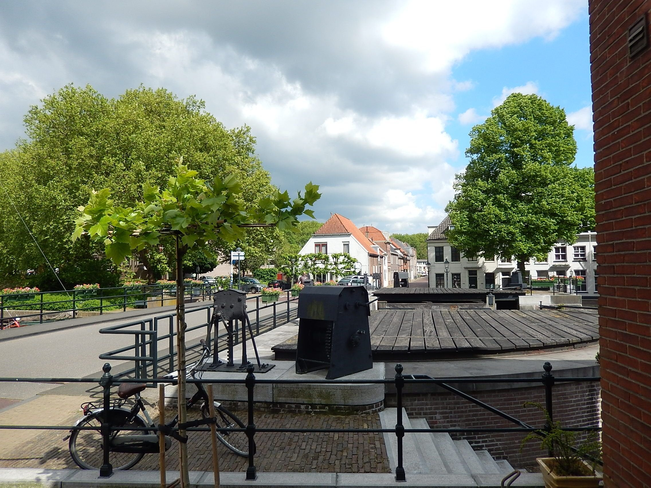 Korenbrugstraat, Gorinchem
