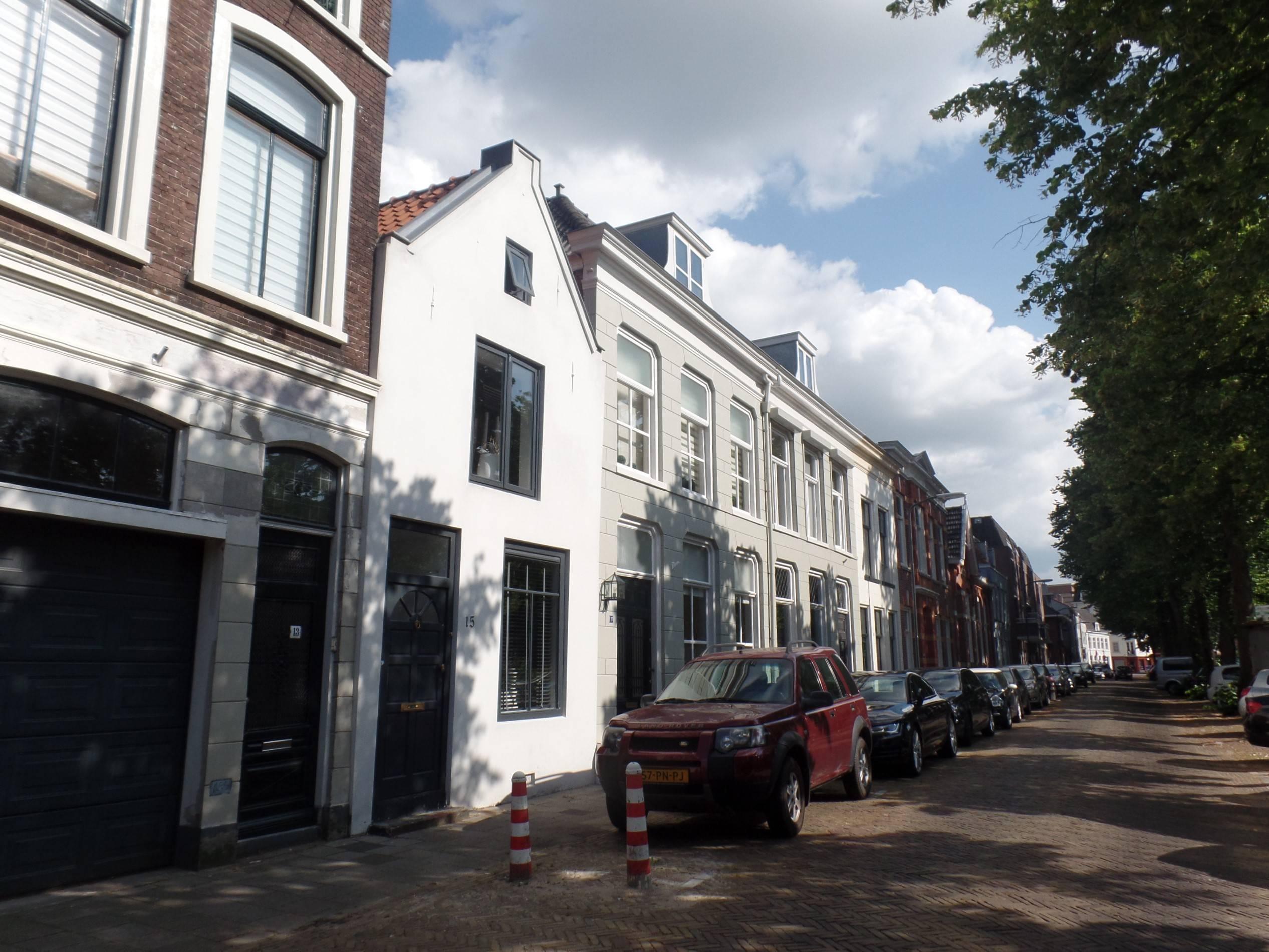 Kalkhaven, Gorinchem