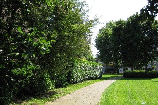 Rondeel, Gorinchem