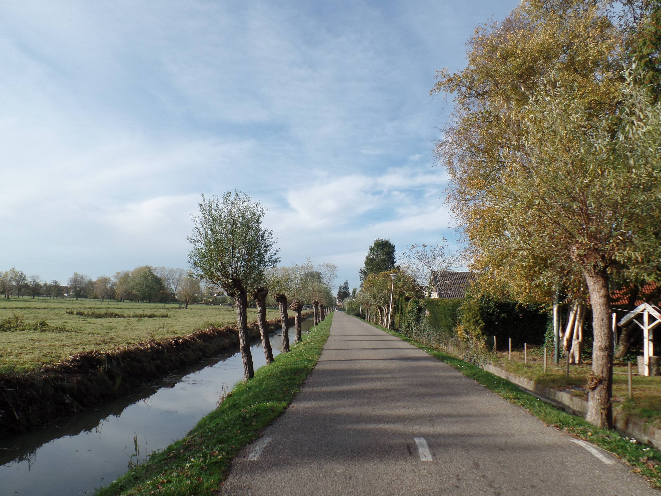 Scheepjesbrug, Meerkerk