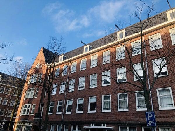 Eerste Hugo de Grootstraat