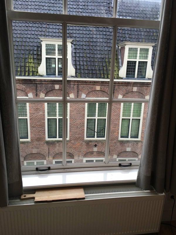 Zuilenstraat, Utrecht