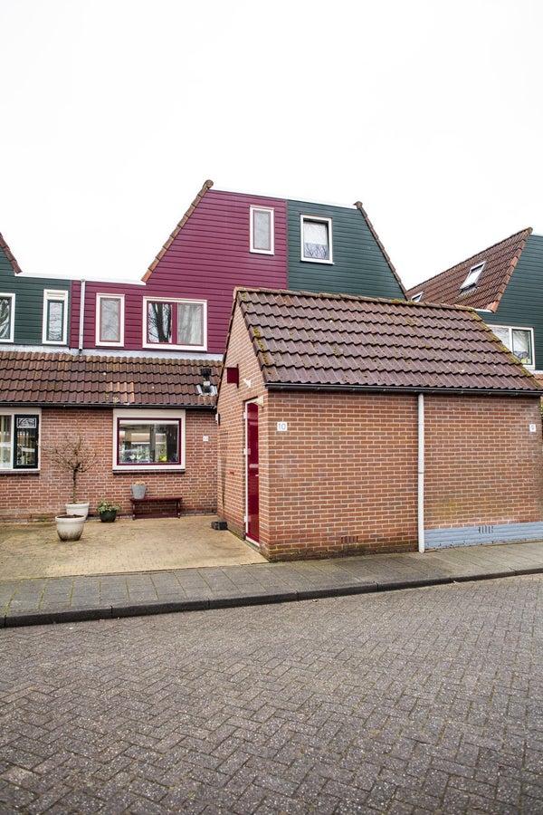 Urmonderschans, Nieuwegein