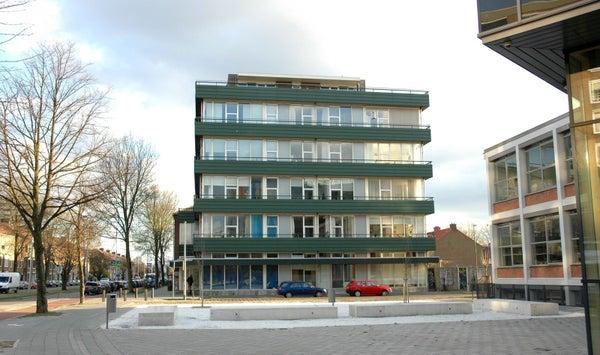 Oudenoord, Utrecht