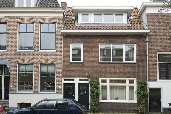 Nieuwe Koekoekstraat, Utrecht