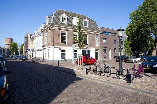 Begijnekade, Utrecht