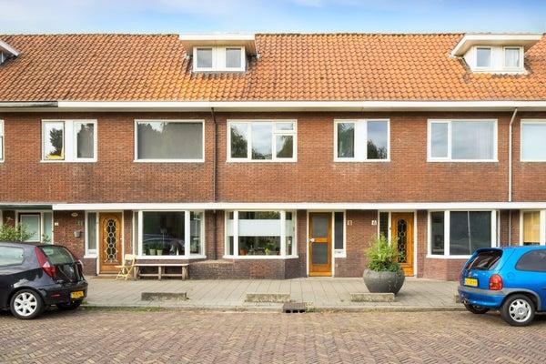 Geuzenstraat, Utrecht