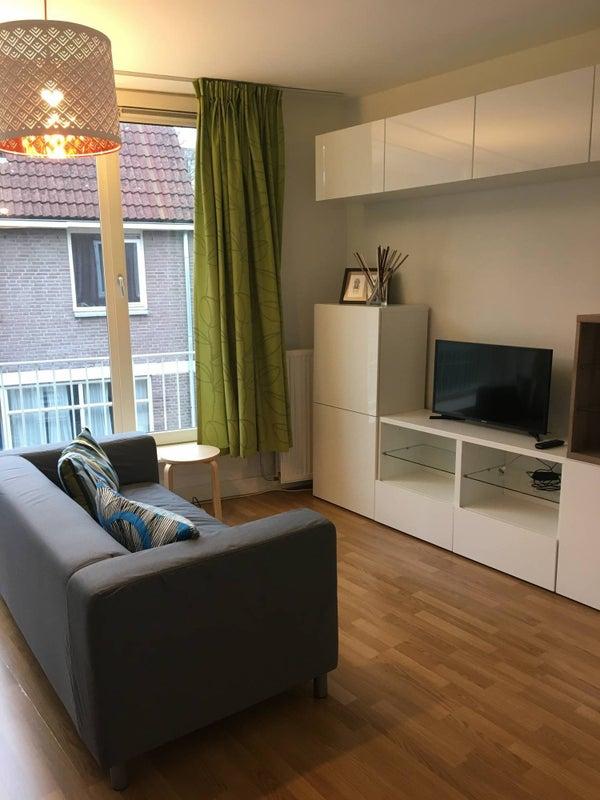 Jeremiestraat, Utrecht