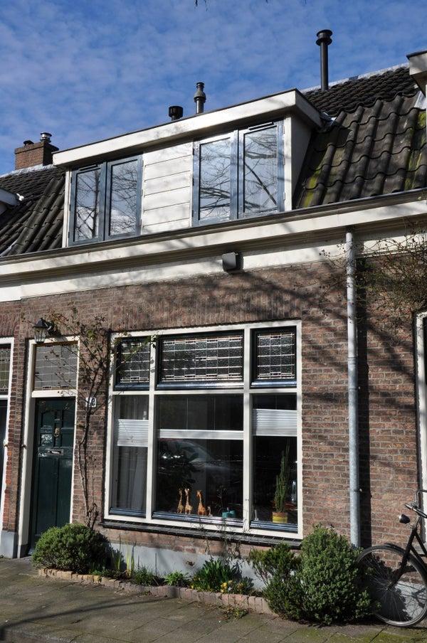 Zonstraat, Utrecht