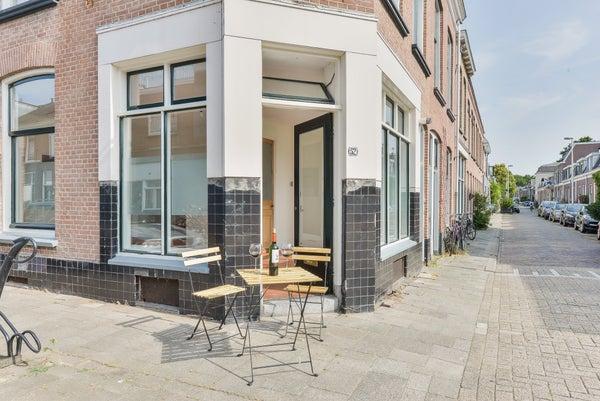 Goedestraat, Utrecht