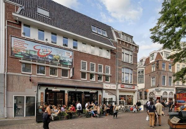 Ganzenmarkt, Utrecht